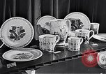 Image of exhibition London England United Kingdom, 1950, second 13 stock footage video 65675032854