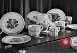 Image of exhibition London England United Kingdom, 1950, second 15 stock footage video 65675032854