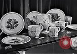 Image of exhibition London England United Kingdom, 1950, second 18 stock footage video 65675032854