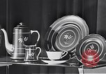 Image of exhibition London England United Kingdom, 1950, second 20 stock footage video 65675032854