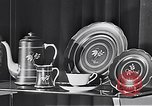 Image of exhibition London England United Kingdom, 1950, second 21 stock footage video 65675032854