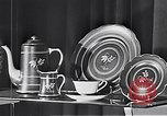 Image of exhibition London England United Kingdom, 1950, second 22 stock footage video 65675032854
