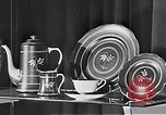Image of exhibition London England United Kingdom, 1950, second 23 stock footage video 65675032854