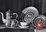 Image of exhibition London England United Kingdom, 1950, second 24 stock footage video 65675032854