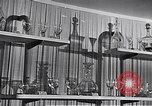 Image of exhibition London England United Kingdom, 1950, second 50 stock footage video 65675032854