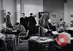 Image of exhibition London England United Kingdom, 1950, second 32 stock footage video 65675032856