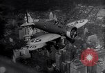 Image of P-26 Peashooter New York City USA, 1938, second 48 stock footage video 65675032870