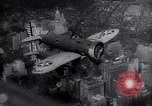 Image of P-26 Peashooter New York City USA, 1938, second 49 stock footage video 65675032870