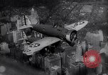 Image of P-26 Peashooter New York City USA, 1938, second 50 stock footage video 65675032870
