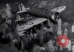 Image of P-26 Peashooter New York City USA, 1938, second 53 stock footage video 65675032870