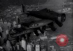 Image of P-26 Peashooter New York City USA, 1938, second 58 stock footage video 65675032870