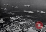 Image of B-18 aircraft California United States USA, 1938, second 27 stock footage video 65675032875