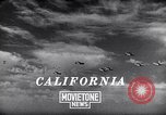 Image of B-18 aircraft California United States USA, 1938, second 8 stock footage video 65675032879