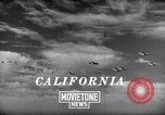 Image of B-18 aircraft California United States USA, 1938, second 9 stock footage video 65675032879