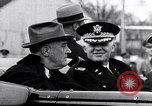 Image of Franklin D Roosevelt United States USA, 1938, second 13 stock footage video 65675032883