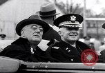 Image of Franklin D Roosevelt United States USA, 1938, second 16 stock footage video 65675032883