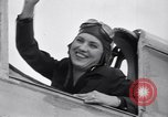 Image of Jacqueline Cochran United States USA, 1937, second 9 stock footage video 65675032889