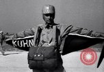 Image of Jacqueline Cochran United States USA, 1937, second 37 stock footage video 65675032889