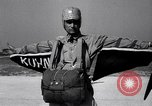 Image of Jacqueline Cochran United States USA, 1937, second 39 stock footage video 65675032889