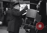 Image of policemen New York City USA, 1937, second 14 stock footage video 65675032890