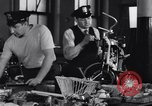 Image of policemen New York City USA, 1937, second 17 stock footage video 65675032890