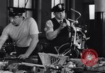 Image of policemen New York City USA, 1937, second 18 stock footage video 65675032890