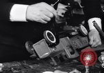 Image of policemen New York City USA, 1937, second 19 stock footage video 65675032890