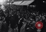 Image of policemen New York City USA, 1937, second 37 stock footage video 65675032890