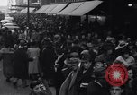 Image of policemen New York City USA, 1937, second 38 stock footage video 65675032890