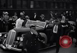 Image of Franklin D Roosevelt Miami Florida USA, 1937, second 25 stock footage video 65675032892