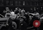 Image of Franklin D Roosevelt Miami Florida USA, 1937, second 28 stock footage video 65675032892