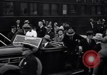 Image of Franklin D Roosevelt Miami Florida USA, 1937, second 29 stock footage video 65675032892