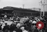 Image of Franklin D Roosevelt Miami Florida USA, 1937, second 33 stock footage video 65675032892