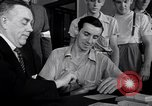 Image of young Americans New York United States USA, 1941, second 4 stock footage video 65675032895