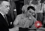 Image of young Americans New York United States USA, 1941, second 6 stock footage video 65675032895