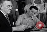 Image of young Americans New York United States USA, 1941, second 7 stock footage video 65675032895