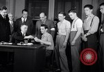 Image of young Americans New York United States USA, 1941, second 11 stock footage video 65675032895
