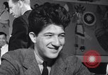 Image of young Americans New York United States USA, 1941, second 21 stock footage video 65675032895