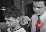 Image of young Americans New York United States USA, 1941, second 23 stock footage video 65675032895