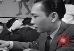 Image of young Americans New York United States USA, 1941, second 28 stock footage video 65675032895