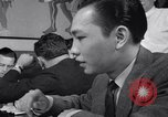 Image of young Americans New York United States USA, 1941, second 29 stock footage video 65675032895