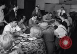 Image of young Americans New York United States USA, 1941, second 30 stock footage video 65675032895