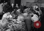 Image of young Americans New York United States USA, 1941, second 31 stock footage video 65675032895