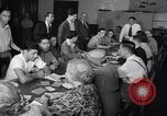 Image of young Americans New York United States USA, 1941, second 33 stock footage video 65675032895