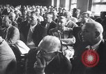 Image of President Franklin D Roosevelt New York City USA, 1941, second 13 stock footage video 65675032899
