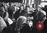 Image of President Franklin D Roosevelt New York City USA, 1941, second 15 stock footage video 65675032899