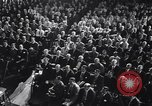 Image of President Franklin D Roosevelt New York City USA, 1941, second 17 stock footage video 65675032899