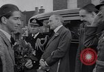 Image of Jacqueline Cochran in England United Kingdom, 1941, second 33 stock footage video 65675032900