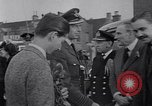 Image of Jacqueline Cochran in England United Kingdom, 1941, second 37 stock footage video 65675032900