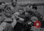 Image of Jacqueline Cochran in England United Kingdom, 1941, second 43 stock footage video 65675032900